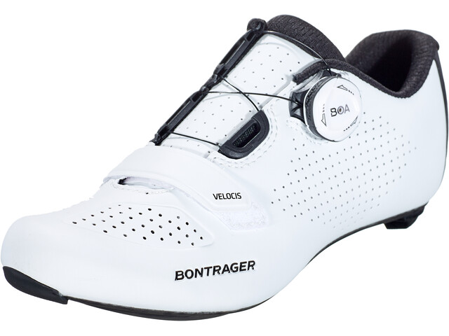 Bontrager Velocis Road Zapatillas Mujer, white